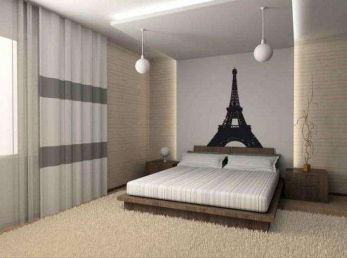 Изумительный интерьер крошечной квартиры в 21 м2   521x700
