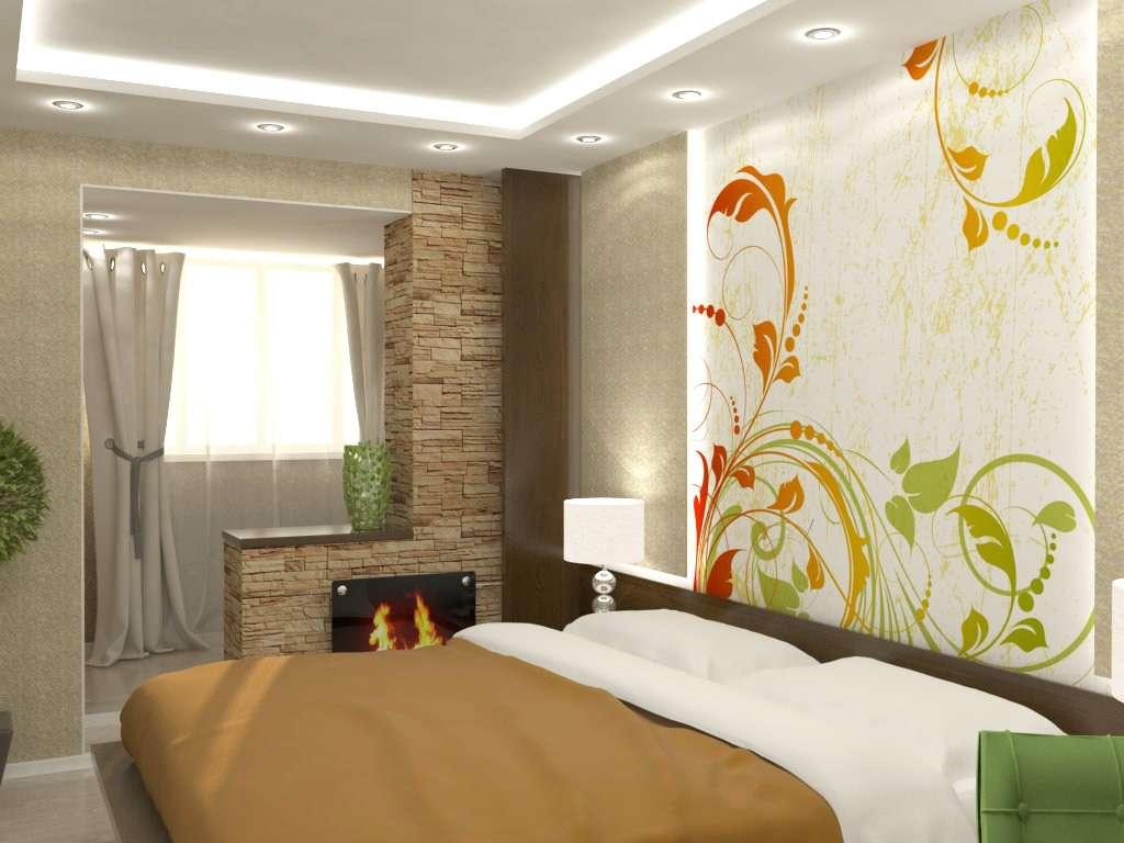 дизайн спальни 12 кв м в современном стиле реальные фото интерьеров
