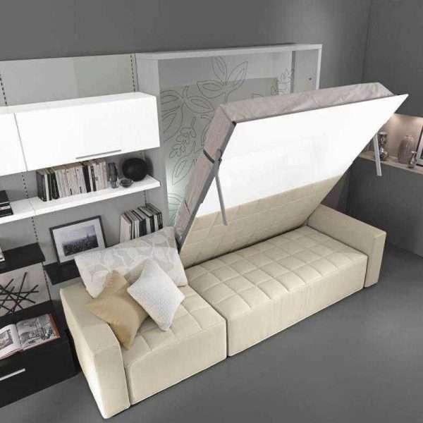 Мебель трансформер в спальню