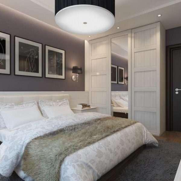 Мебель для спальни 12 м