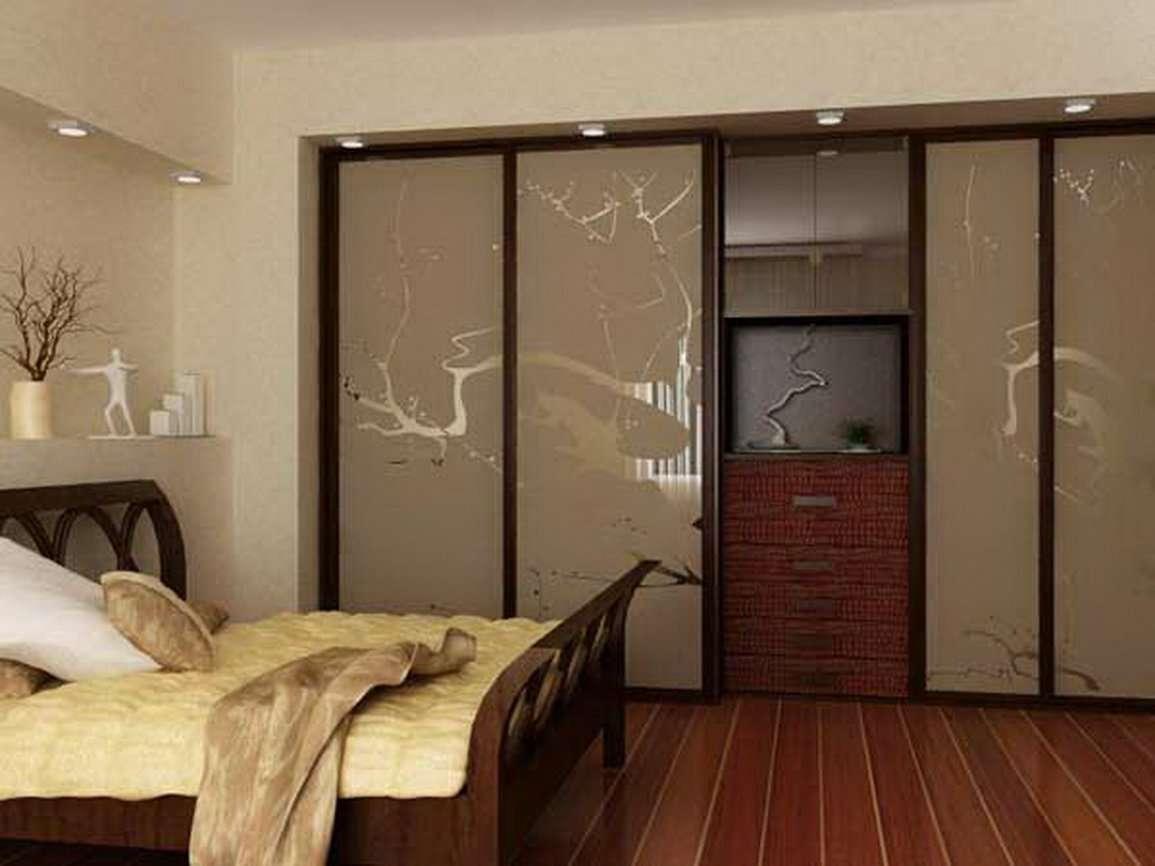 шкаф купе в спальню фото интерьеров и выбор модели шкафа