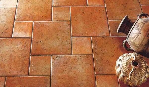 керамическая плитка в интерьере кухни гостиной 15 кв. м