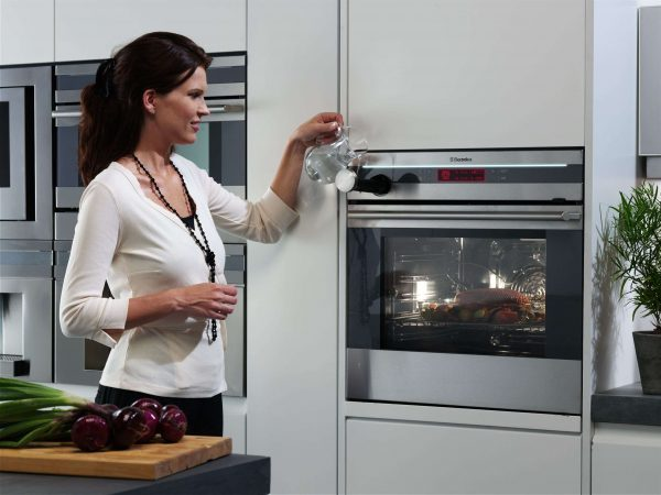 встраиваемая техника для кухни