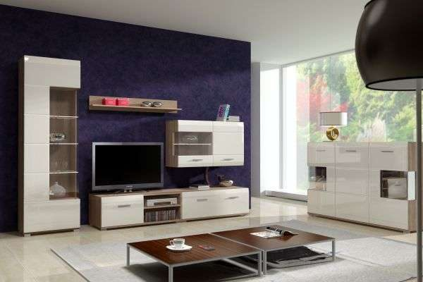 Модульная мебель в стиле модерн