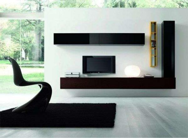 Модульная мебель модерн