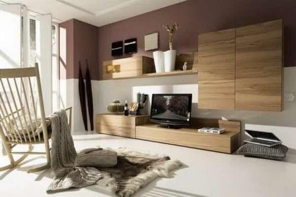 стенка мебельная для гостиной