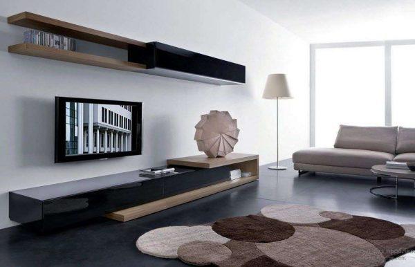 минимализм мебель для гостиной в современном стиле