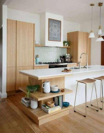 лаконичная простота присуща кухне в японском стиле