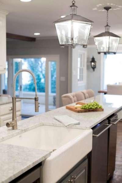 люстра уличный фонарь для кухни