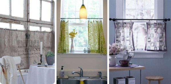 shtori-na-kuhnyu-svoimi-rukami-9-600x295 Как пошагово сшить шторы на кухню своими руками по выкройке?