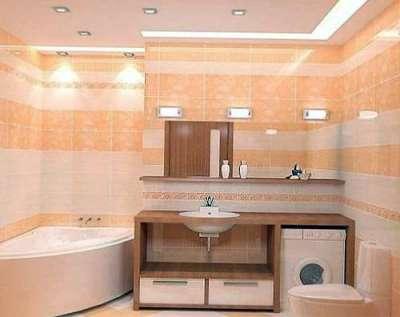 освещение в ванной в хрущёвке