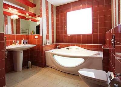дизайн ванной в хрущёвке