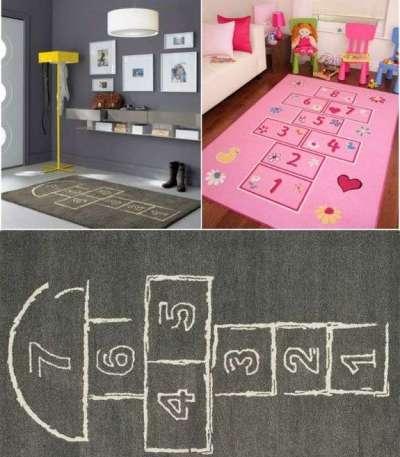 ковёр классики для детской комнаты