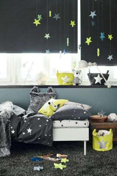 ковёр в детской комнате
