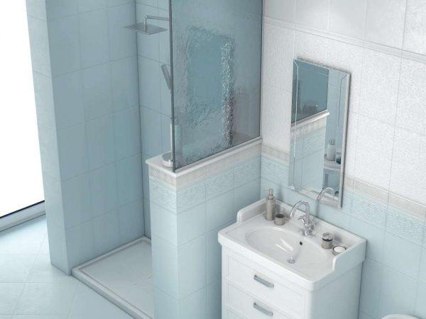 плитка для стен ванной