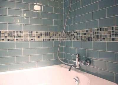 расчет плитки в ванную в перевязку