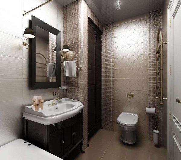 правильное расстояние между сантехникой в ванной