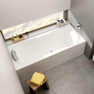 заделка швов в ванной цементом