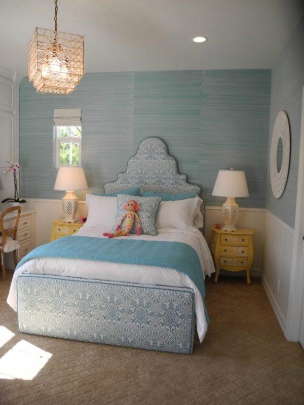 Флизелиновые обои под покраску для комнаты активного ребенка