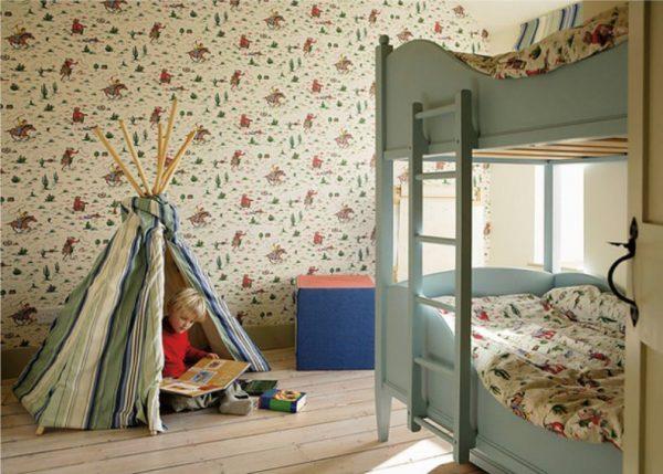 -для-детской-комнаты-мальчика-с-ковбоями