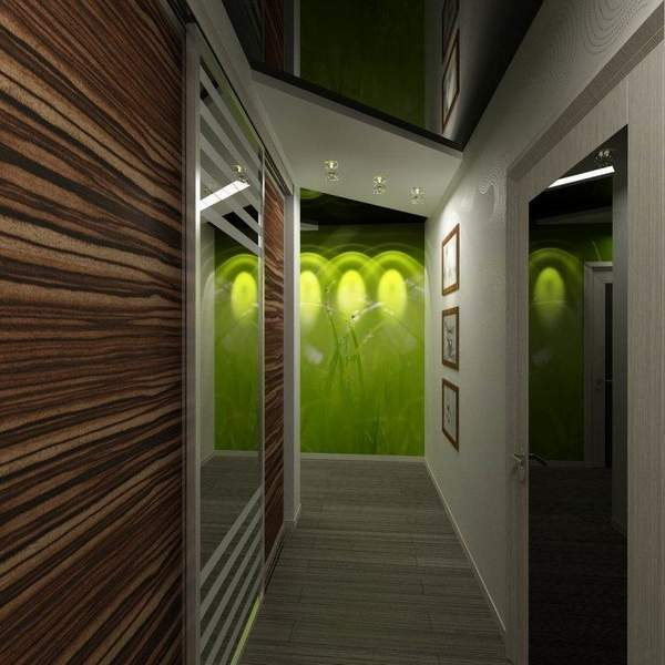 14-dizain-uzkoi-prihojei-v-kvartire