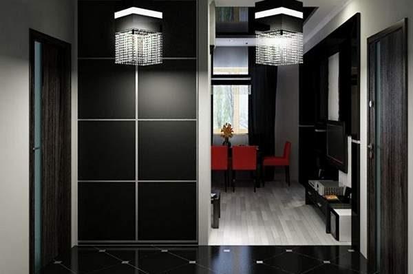 22-interer-sovremennoi-prihojei-v-kvartire-v-stile-minimalizm