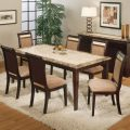 6-Rectangular-Granite-Dining-Table-Set-With-White-Fur-Rug-936x702