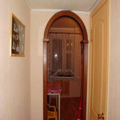 подбирал красивые дверные проемы в прихожей фото отдел вневедомственной охраны