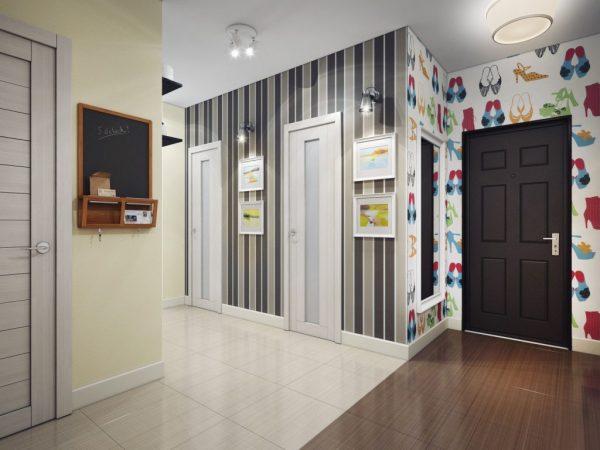 dekor-vhodnoj-zony-v-koridore