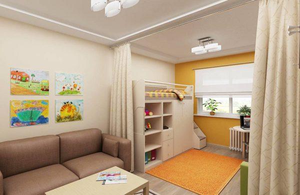 dizajn-gostinoj-detskoj-s-razdvizhnymi-steklyannymi-panelyami58