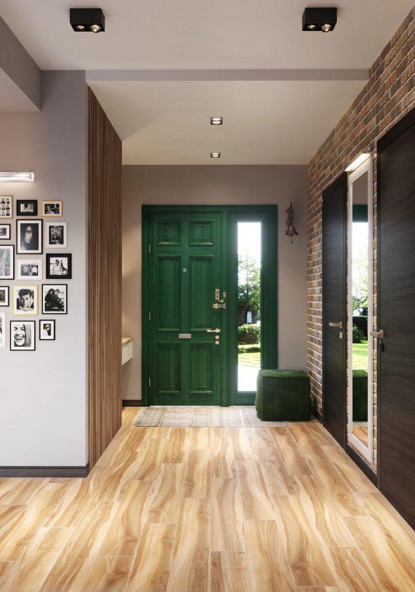 dom-v-stile-loft-prihozaa-dver-vhodnaa-plitka-pod-derevo-1