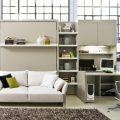 mobile-trasformabile-letto-matrimoniale-e-scrivania-clei-NuovaLiola-02