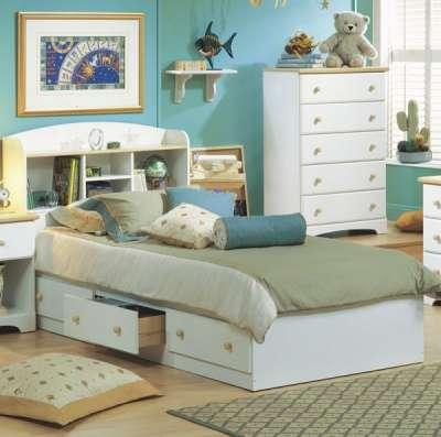 Спальное место для подростка: тонкости выбора и лучшие варианты подростковых кроватей