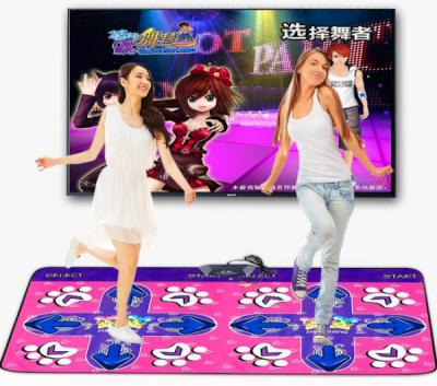Танцевальный коврик с подключением к телевизору: принцип работы и советы по выбору