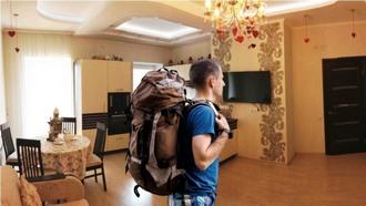 Квартиры посуточно: преимущества