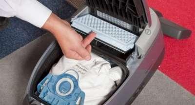 Какой пылесос лучше купить для дома: с мешком или контейнером?
