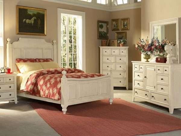 Мебель для интерьера в стиле прованс