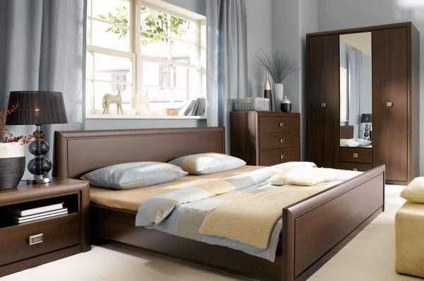 Выбираем функциональную мебель для спальни