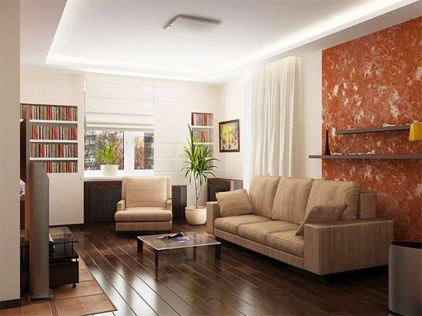 Дизайн гостиной 20 кв.м новинки