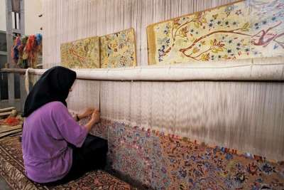 Изготовление ковров