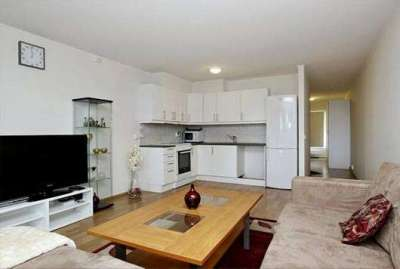 Кухня-гостиная 15 квадратов