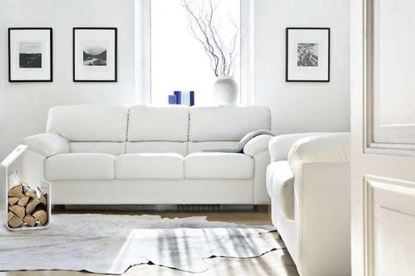 Модульная мебель в скандинавском стиле