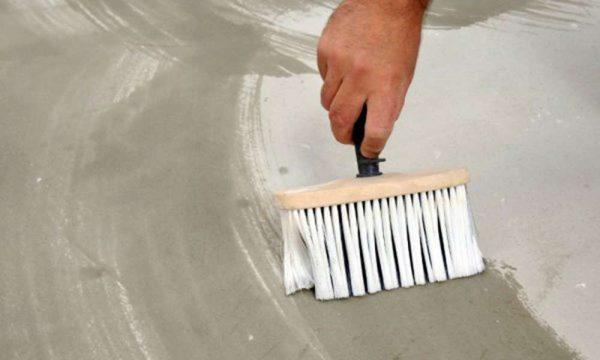 Подготовка поверхности к отделке