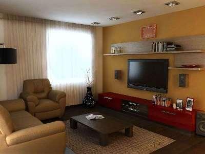 Дизайн гостиной 15 кв м - фото современных интерьеров комнаты