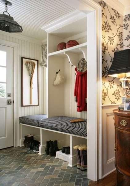 мебель джля узкого коридора