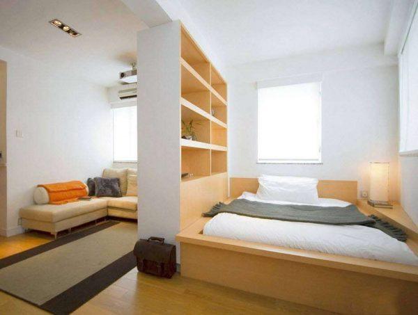 кровать для спальни гостиной