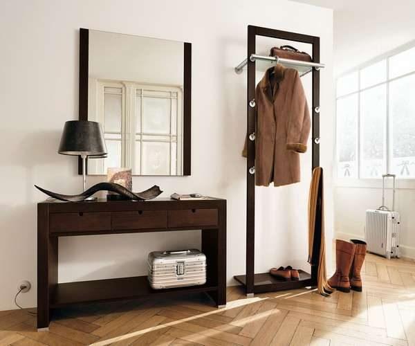 мебель в коридоре однокомнатной квартиры