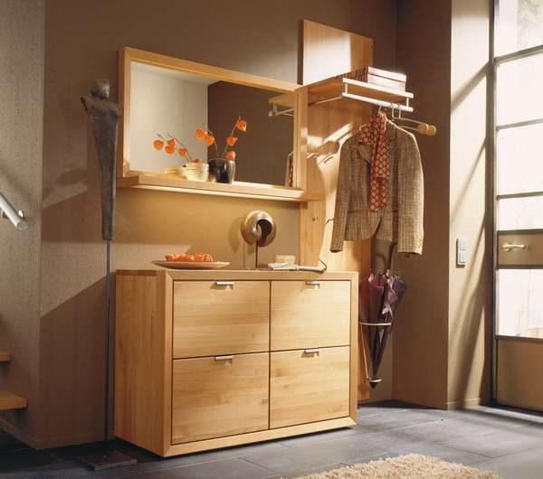 мебель в коридоре небольшом
