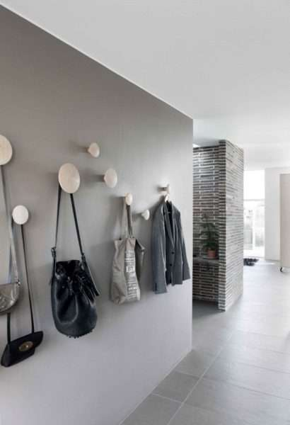 минимализм в коридоре
