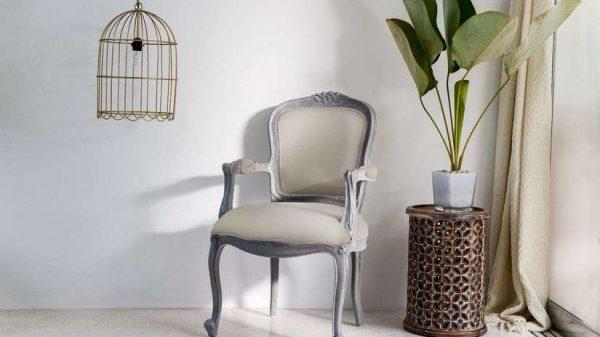 мебель в прихожей в стиле прованс